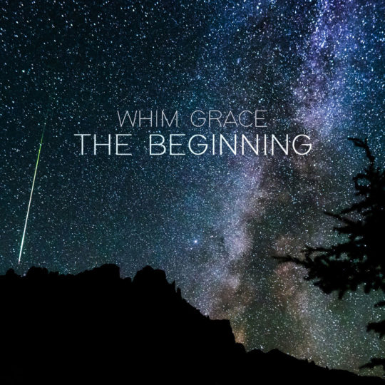 Whim Grace - The Beginning