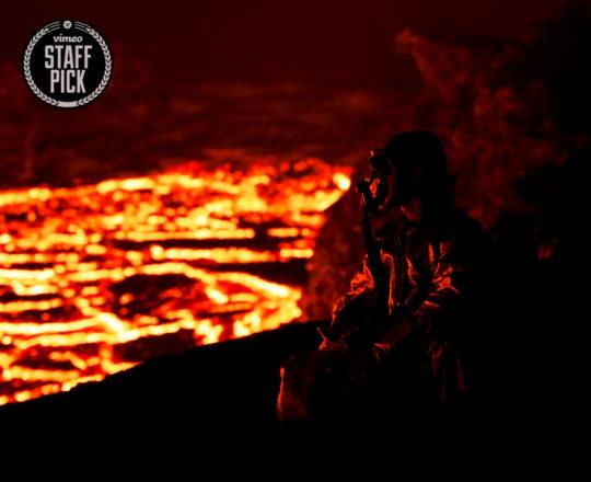Kilauea 2018 Eruption Page Films